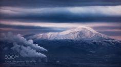 Askio mountain by christos-lamprianidis #landscape #travel