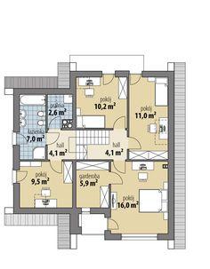 Elsa Elsa, Floor Plans, House Design, Modern Flooring, Rustic Homes, Country Houses, Little Cottages, Trendy Tree, Two Story Deck