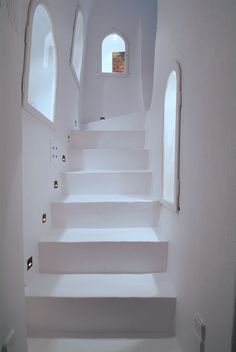going up...    Tsitouras greece greek interior design