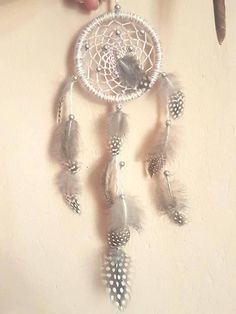 Check out this item in my Etsy shop https://www.etsy.com/uk/listing/585470719/small-dream-catcher-dream-catcher-mobile