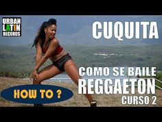 Gewichtsverlust Übungen mit Reggaeton Musik