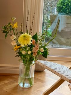Glass Vase, Home Decor, Interior Design, Home Interior Design, Home Decoration, Decoration Home, Interior Decorating