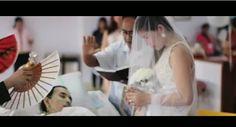 Touching Wedding!!