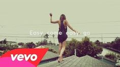 Alice on the roof - Easy Come Easy Go