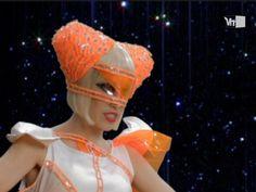 Stevie TV - Stevie Ryan as Lady GaGa.