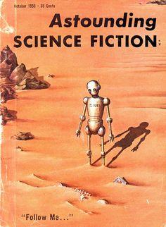 vintage sci fi - Google Search