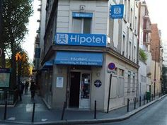 Paris Hipotel Belgrand France, Europe Set in a prime location of Paris, Hipotel Belgrand puts everything the city has to offer just outside your doorstep. Both business travelers and tourists can enjoy the hotel's facilities and services. Facilities like fax machine, photocopying, 24-hour front desk, facilities for disabled guests, express check-in/check-out are readily available for you to enjoy. Comfortable guestrooms ensure a good night's sleep with some rooms featuring fac...