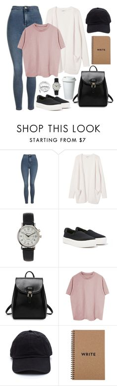 """Back to school Infinite inspired // Woohyun"" by berrie95 ❤ liked on Polyvore featuring Topshop, Monki, Geneva, Steve Madden, Urbanears, BackToSchool, infinite, woohyun and kpopoutfits"