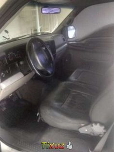 Ford F-250 completa perveitoes - 1999