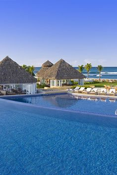 Hotel St. Regis Punta Mita in Mexico is a #Fodors100 winner in the Beach Getaways category. We love the personal butlers.
