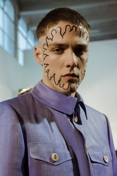 Andreas Kronthaler for Vivienne Westwood AW16