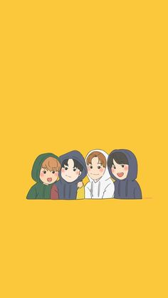 00 line Haechan, Jeno, Jaemin and Renjun Lines Wallpaper, Iphone Wallpaper, Nct 127, Jeno Nct, Kpop Fanart, K Pop, Nct Dream, K Idols, Cute Drawings