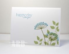 Escape2stamp: Stampin Addicts Retiring Color Blog Hop: Say goodbye to Certainly Celery