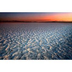 Soda Lake (dry, Winter  Mojave National Preserve, Baker California  I'm blessed to teach art photography, Adobe Photoshop and Lightroom at the California Center for Digital Arts  Www.centerfordigitalarts.com www.bobkillen.com  #landscape #california #drou