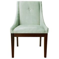 seafoam chair