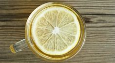 What Happens To Your Body When You Drink Lemon Water First thing in The Morning | Spirit Science