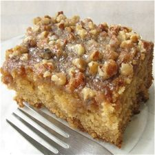 Tanyard Farm Buttermilk Cake: King Arthur Flour