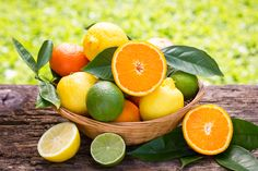 Principais tipos de limão - Estima-se que existam mais de 100 variedades de limão. Fotos: iStock, Getty Images