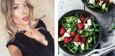 'Żeby schudnąć nie wolno jeść po 18-stej' - to chyba największy dietetyczni mit, z którym dietetycy oraz trenerzy próbują się rozprawić. Kolację powinno zjeść się około 2 godzin przed pójściem spać. Ważne jednak, aby posiłek nie obciążał zbytnio żołądka przed snem. Oto 5 przepisów na lekkie kolacje od Ewy Chodakowskiej.