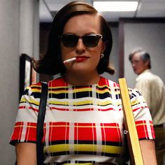 "Peggy Olson Mashed With Drake's ""Started From the Bottom"" Is Sheer Brilliance"