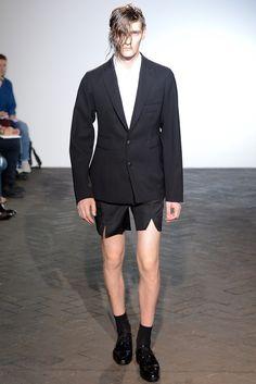 Raf Simons's 25 Best Menswear Looks