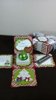 Mimo caixa especial produzida por Mônica Guedes