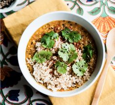 Slow-Cooker Sunday: 7 Soups To Power Your Week