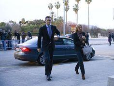 Começou o julgamento de Cristina de Borbón e do seu marido, Iñaki Urdangarín
