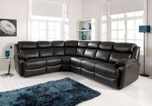 15 best Leather Corner Sofas images | Leather corner sofa, Leather ...