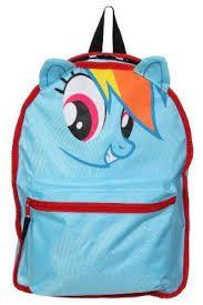 Rainbow Dash Backpack - Google Search