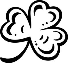Shamrock or the three-leaf white clover is the national symbol of Ireland. Since ancient times, this plant has been considered sacred by the natives. Legend has it that when St. Patrick came to the shores of Ireland to spread the message of Christianity, he used the leaves of this plant to explain the concept of holy trinity to the island-dwellers