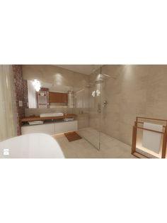 Łazienka styl Nowoczesny - zdjęcie od Devangari Design