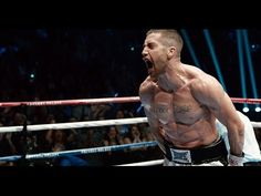 #Southpaw starring Jake Gyllenhaal, Rachel McAdams & Rita Ora | Official Trailer | In theaters August 20, 2015