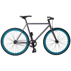 Find your inner peace with Retrospec's Mantra. Ride happy. The Mantra is our new and improved fixed-gear bike model. It is fully equipped to handle your city commute every day of the week. The hand-bu
