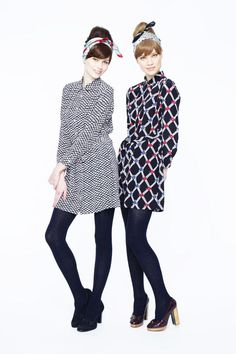 Celia Birtwell For Uniqlo Second Collection