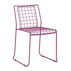 MØBLA | Stuhl Rotterdam für den Innen- und Außenbereich. Designer-Möbel im Online-Shop.