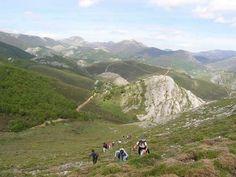 Parques Naturales de la provincia de BARCELONA