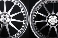 NEW ISSUE RIMS at Stance MAGAZINE