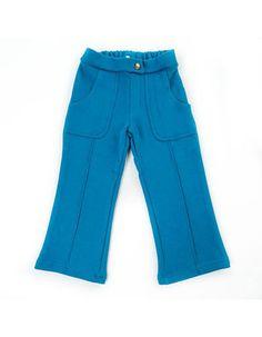 Blauwe broek Lucien - Lily-Balou - Pepatino.be - Webshop kinderkleding - Shop Online - Afhaalpunt in Aalst