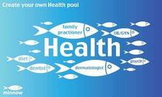 minnow is a new health provider app