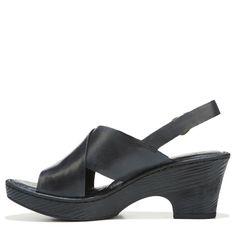 eda129fe3938 Born Women s Coralyn Dress Sandals (Black) - 11.0 M Dress Sandals