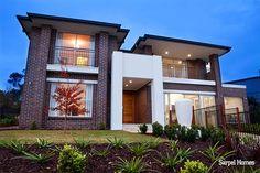 Create the Lifestyle you deserve! PGH Bricks Gledswood Blend.