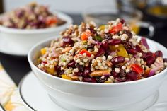 """""""Energizing Protein Power Salad"""""""
