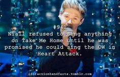 Oh niall :)
