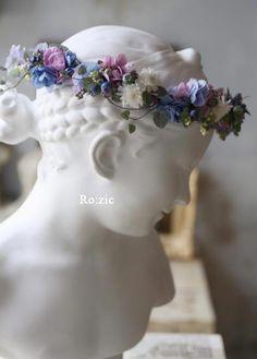 preserved flower http://rozicdiary.exblog.jp/22965856/