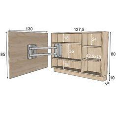 Modern Laundry Rooms, Laundry Room Design, Home Room Design, Home Interior Design, Tv Wall Cabinets, Tv Unit Decor, Living Room Tv Unit Designs, Phone Wallpaper Design, Tv Wall Design