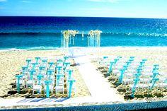 Para la boda un lugar hermoso
