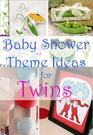twins baby shower ideas - Buscar con Google