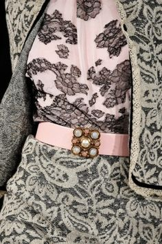 Pink... Lace... Forever
