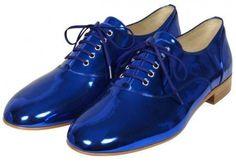 Christian Louboutin Men's Alfred Blue